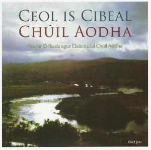 Ceol is cibeal logo