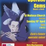 St Multose Concert