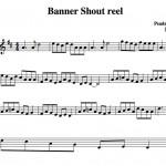 BAnner Shout Reel