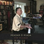 "New CD Nua ""Peadar on Piano"" (Double CD)"