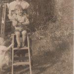 Ruth peadar agus rachel