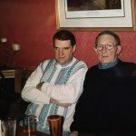 Johnny Leary agus Peadar sa Mhuileann