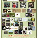 2020 Poster draionscath siopa