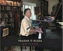 Peadar on Piano